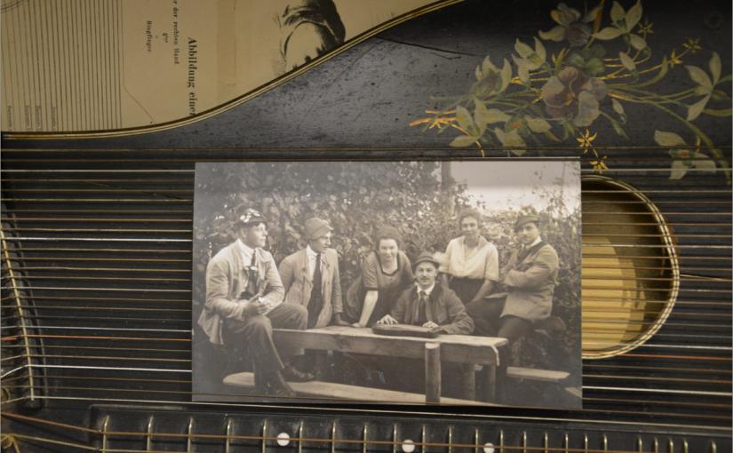 Tag der offenen Tür im Archiv für Volksmusik in Krumbach