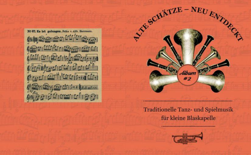 Alte Schätze – neu entdeckt. Album 2
