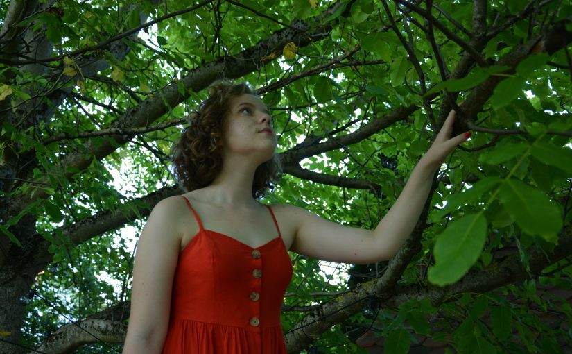 LIEDERLUST – Der sprechende Nussenbaum