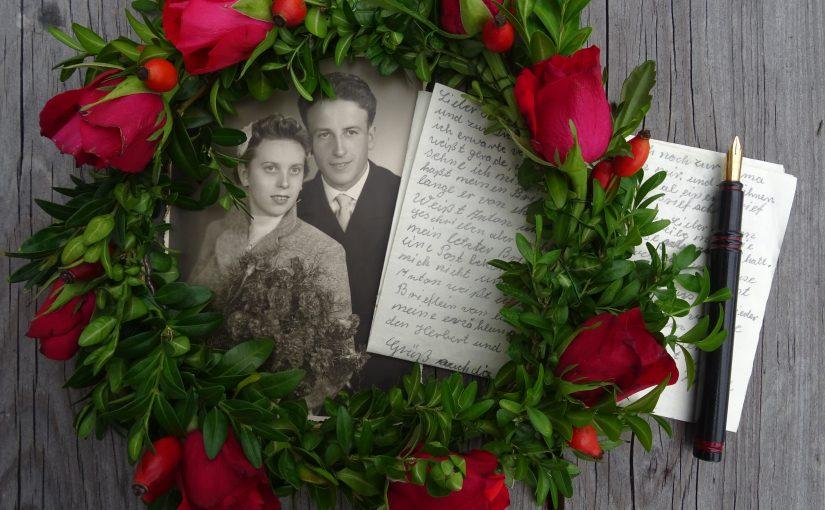 LIEDERLUST – Von roten Rosen und weiten Reisen