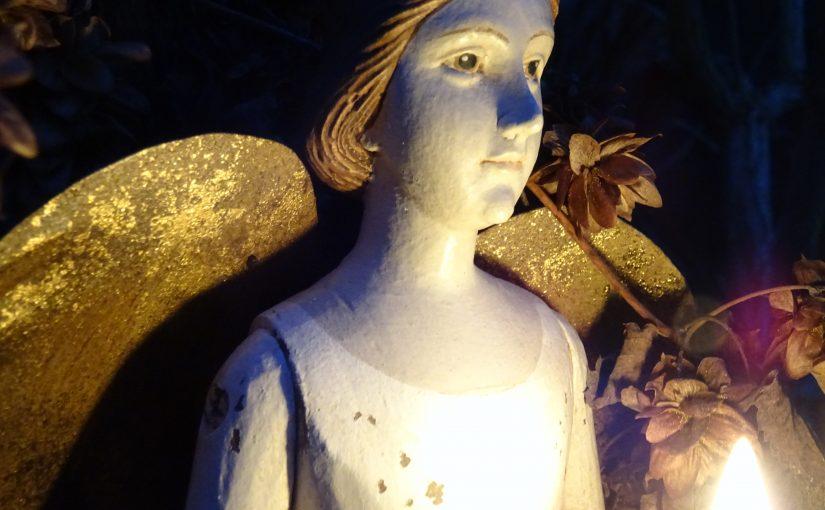 LIEDERLUST – Nun freuet euch Menschen auf Erden